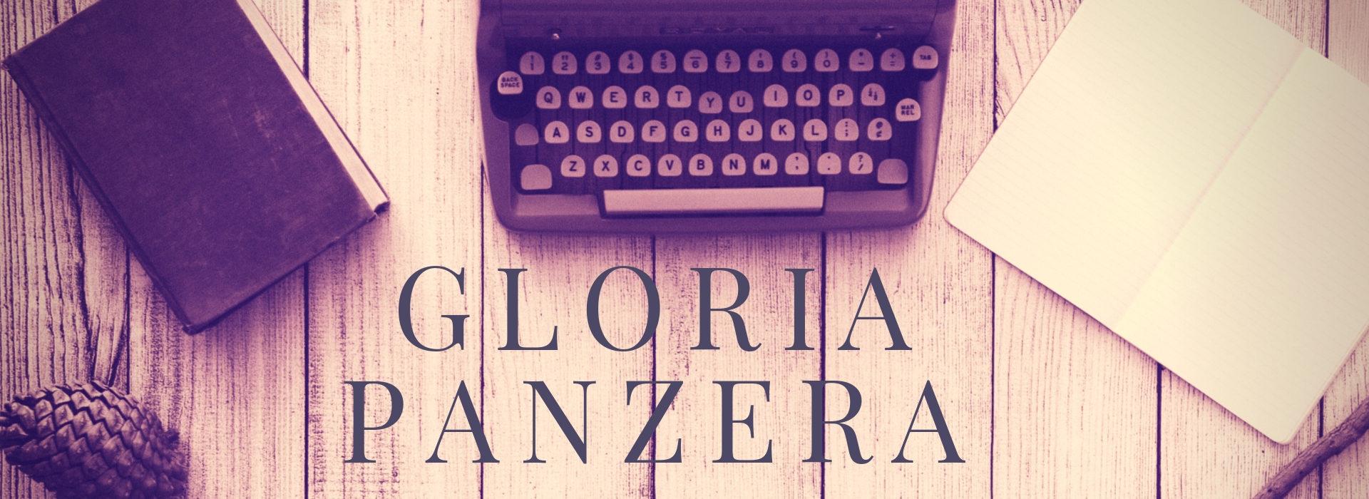 Gloria Panzera